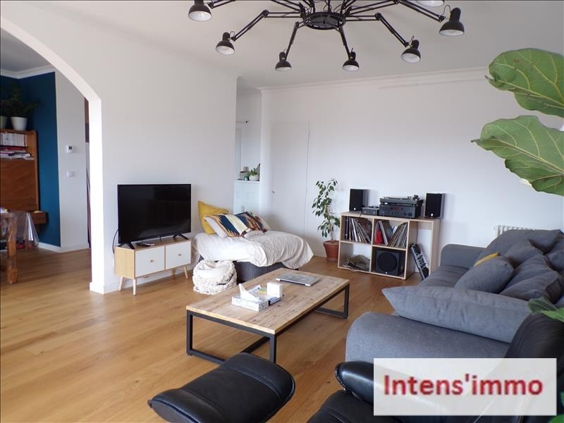 Investment property apartment Romans sur isere 252500€ - Picture 1