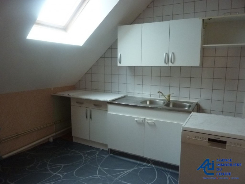 Vente immeuble Pontivy 220 000€ - Photo 7