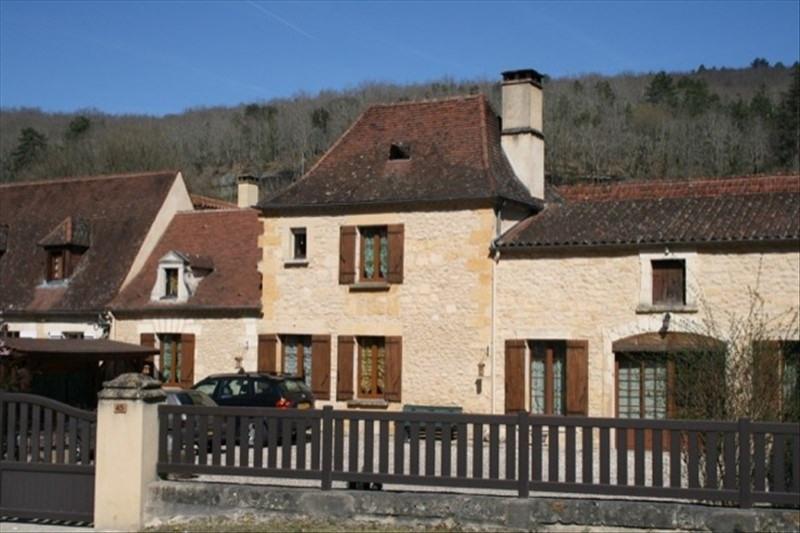 Vente maison / villa Les eyzies de tayac sireui 249000€ - Photo 2