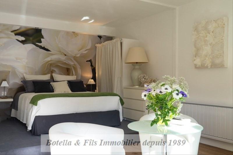 Vente de prestige maison / villa Uzes 880000€ - Photo 9
