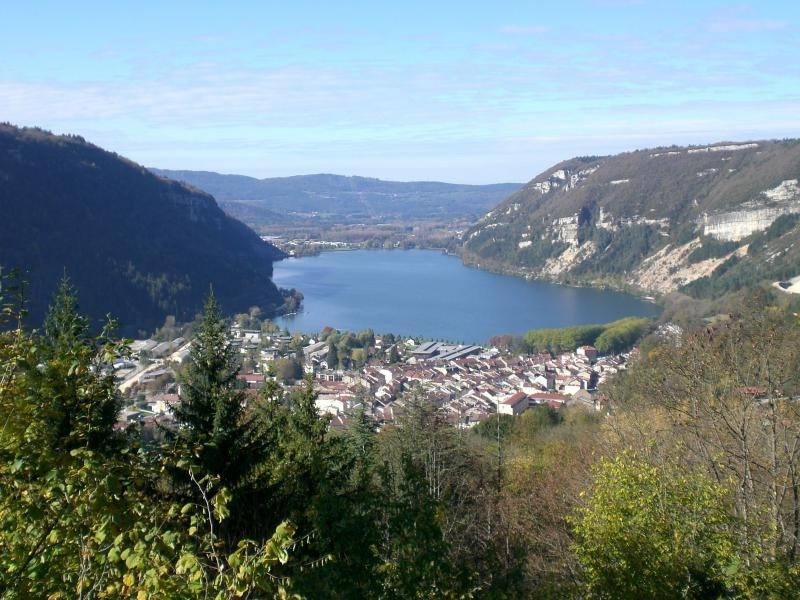 Sale site Nantua 287 100€ - Picture 3