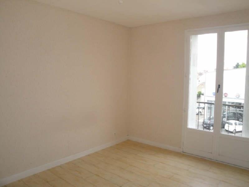 Venta  apartamento Yzeure 77000€ - Fotografía 3