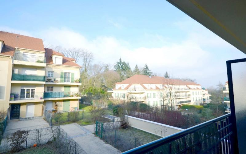 Location appartement Fontenay le fleury 795€ CC - Photo 1
