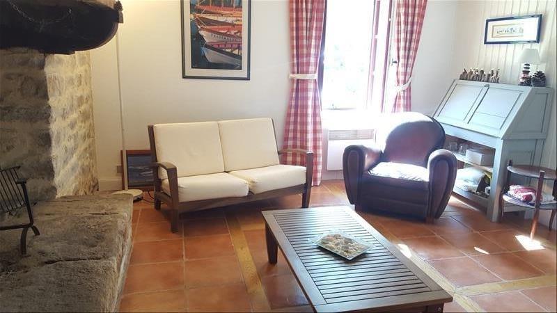 Revenda casa Fouesnant 272000€ - Fotografia 4
