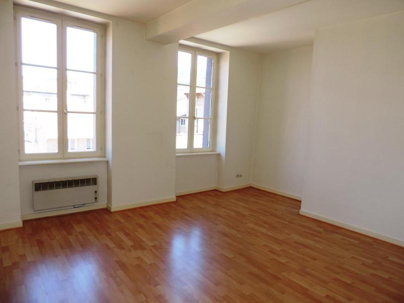 Location appartement Tarare 416€ CC - Photo 4