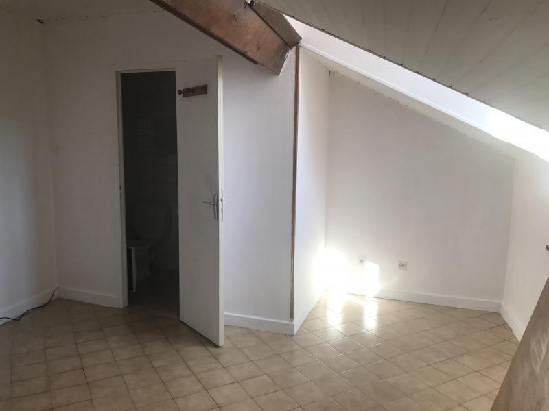 Vente appartement Oyonnax 65000€ - Photo 4
