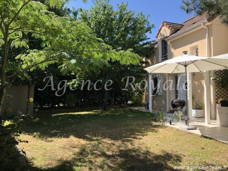 Sale house / villa Orgeval 630000€ - Picture 14