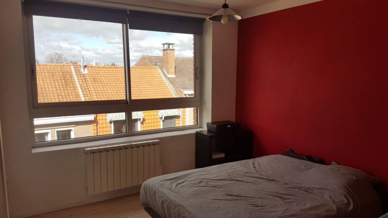 Vente appartement Lambersart 149 500€ - Photo 6