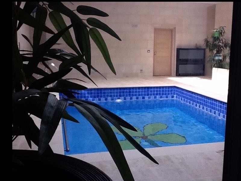 Deluxe sale house / villa Chambourcy 1875000€ - Picture 11