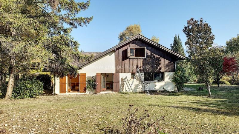 Revenda residencial de prestígio casa Sévrier 840000€ - Fotografia 10