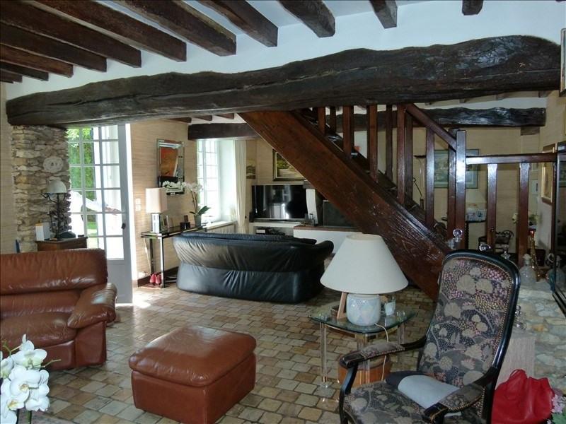 Sale house / villa Behoust 575000€ - Picture 2