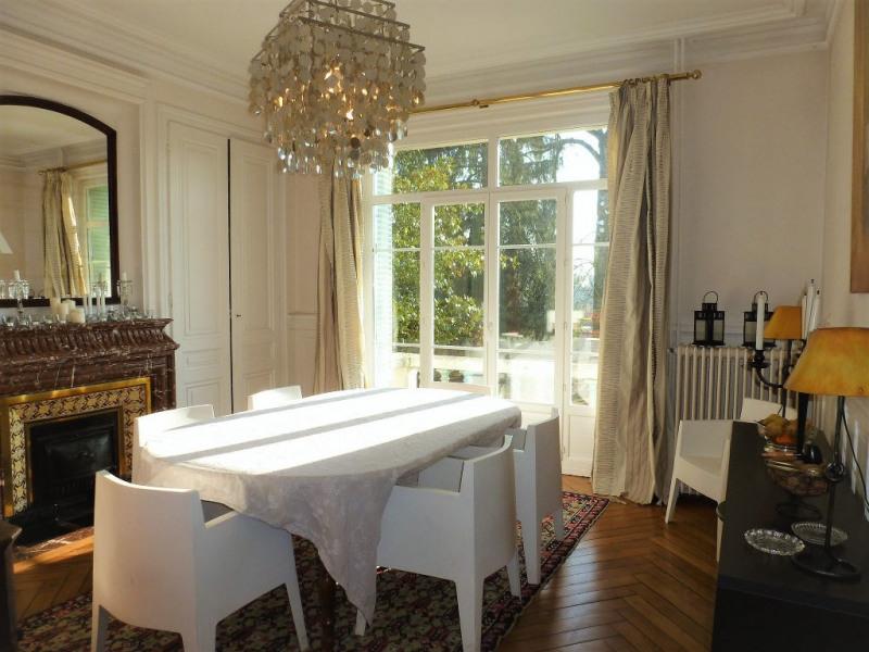 Vente de prestige maison / villa Bourgoin jallieu 779000€ - Photo 4