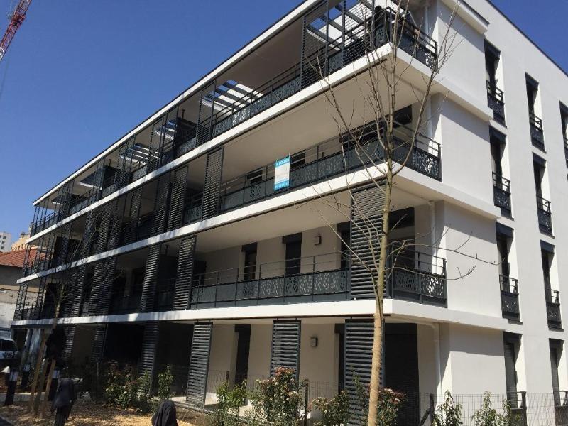 Rental apartment Lyon 5ème 877€ CC - Picture 2