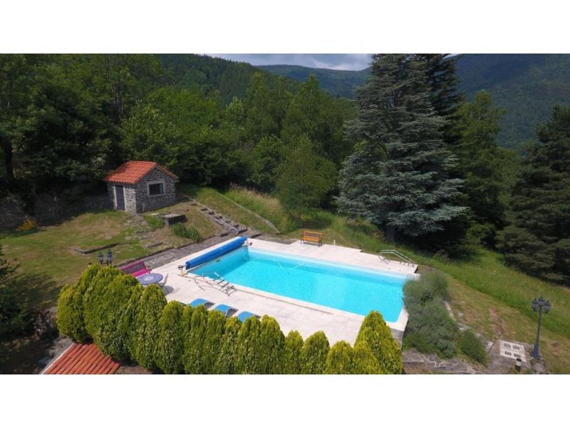 Vente de prestige maison / villa Prats de mollo la preste 1145000€ - Photo 6