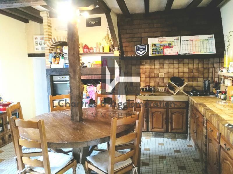 Vente maison / villa Bailleau l eveque 184600€ - Photo 4