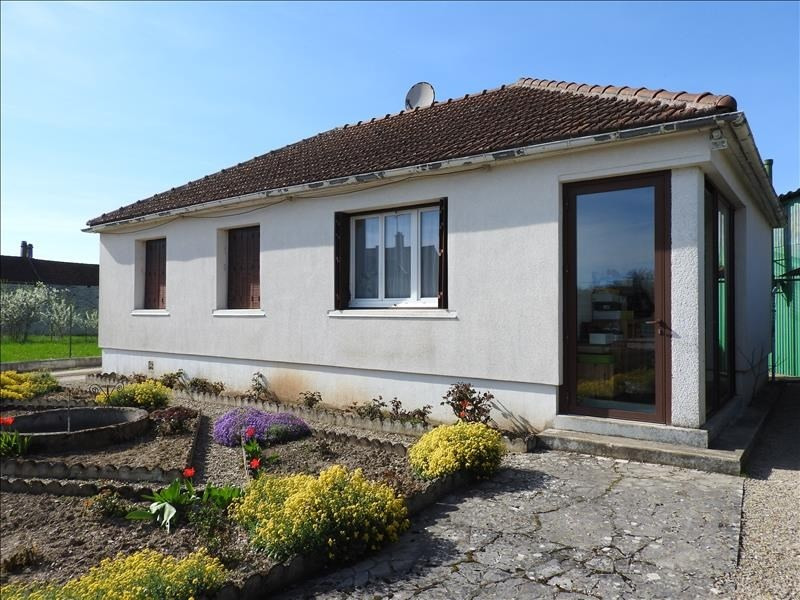 Vente maison / villa Secteur laignes 50000€ - Photo 13