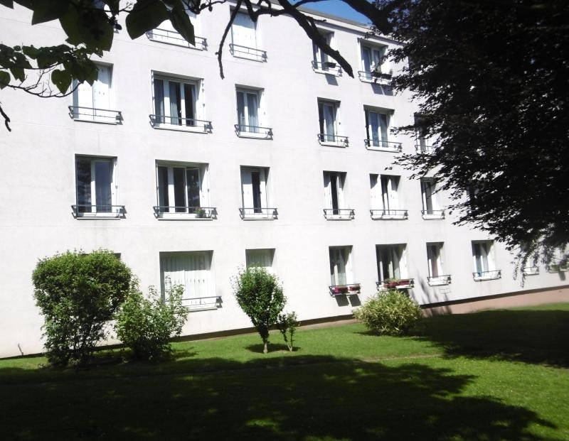 Vente appartement Noisy le grand 169000€ - Photo 1