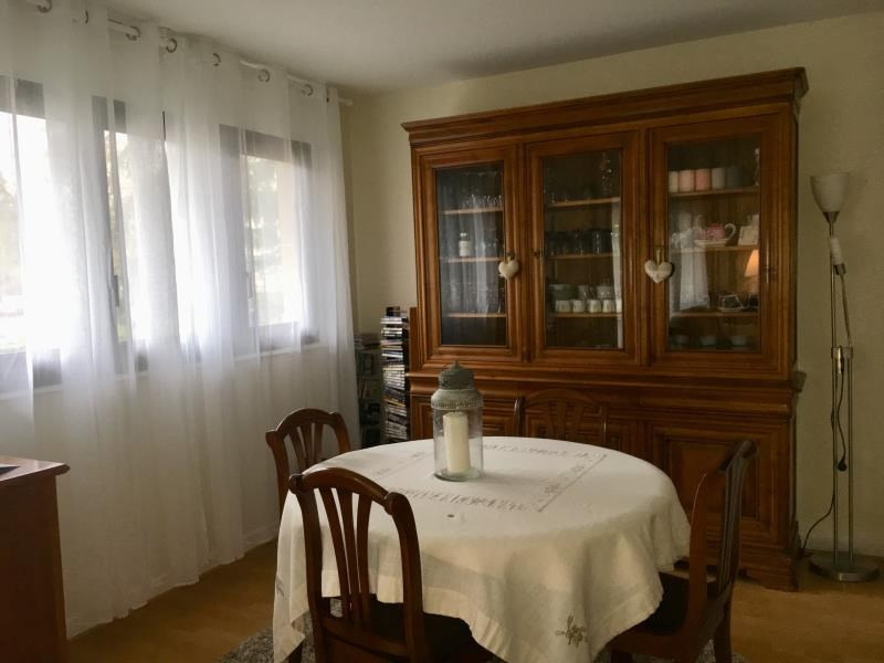 Sale apartment Le pecq 280 000€ - Picture 3