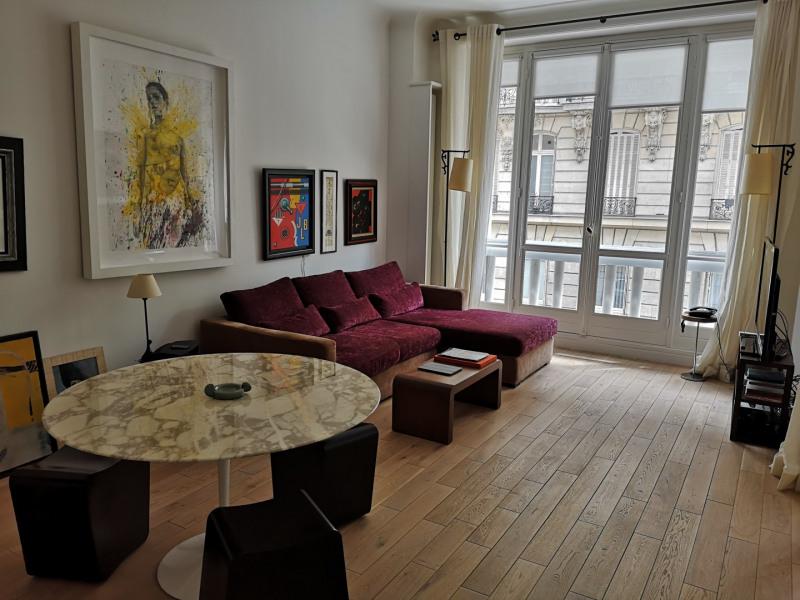 Sale apartment Paris 7ème 2600000€ - Picture 5