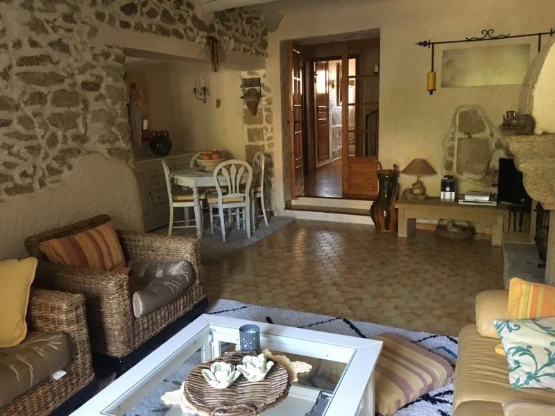 Vente maison / villa Rognes 319000€ - Photo 2
