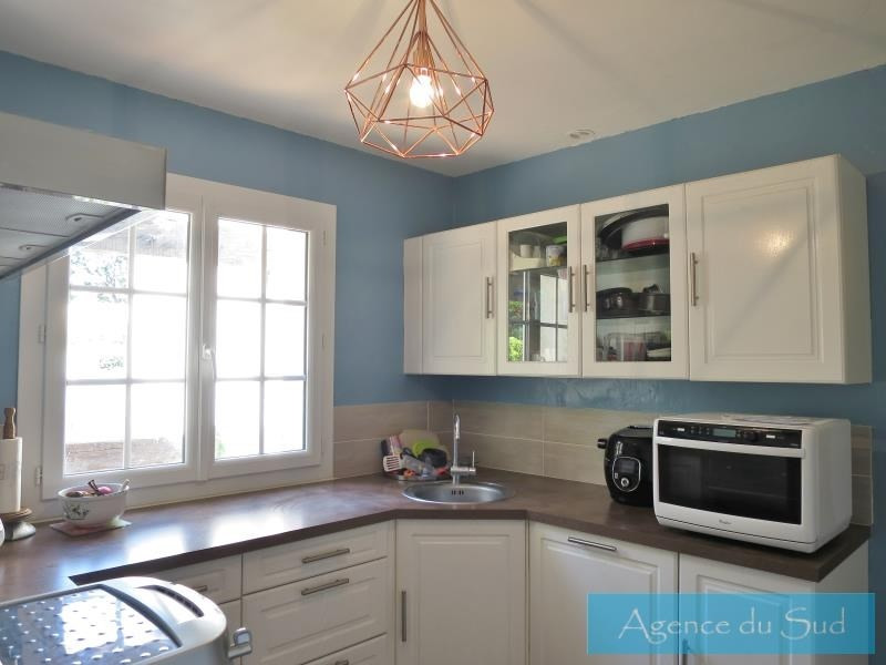 Vente maison / villa St zacharie 379000€ - Photo 4