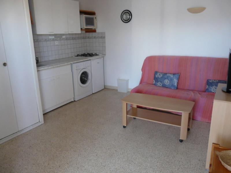 Vente appartement Le grau du roi 113000€ - Photo 3