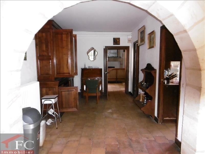 Sale house / villa Chemille sur deme 238950€ - Picture 4