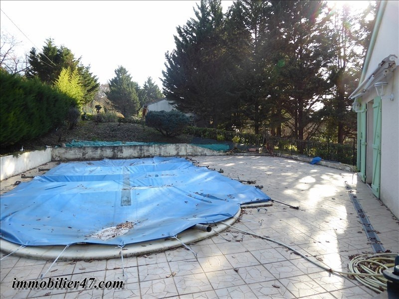 Sale house / villa Montpezat 179 900€ - Picture 16
