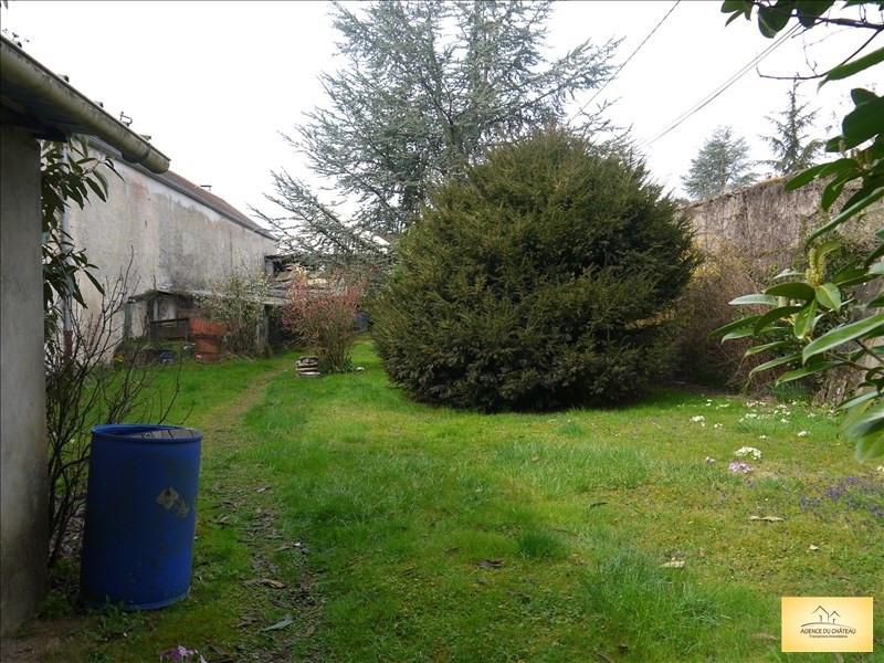 Verkoop  stukken grond Vert 99000€ - Foto 2