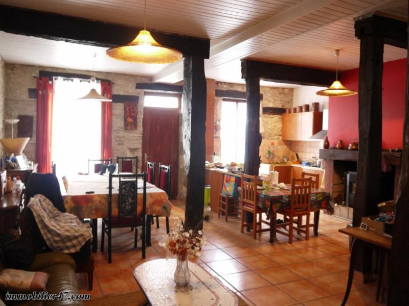 Verkoop  huis Monclar 159900€ - Foto 5