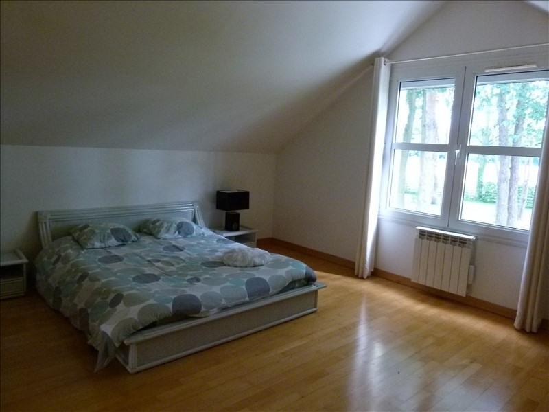 Sale house / villa Montfort l amaury 785000€ - Picture 6