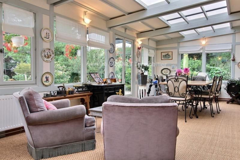 Vente de prestige maison / villa Deauville 588000€ - Photo 8