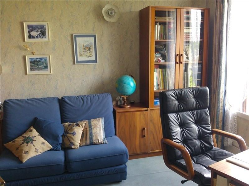 Vente appartement Sarcelles 138000€ - Photo 4