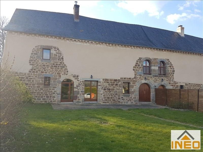 Vente maison / villa La baussaine 203700€ - Photo 3