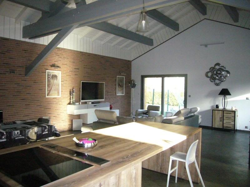 Sale house / villa Saulcy-sur-meurthe 319500€ - Picture 3