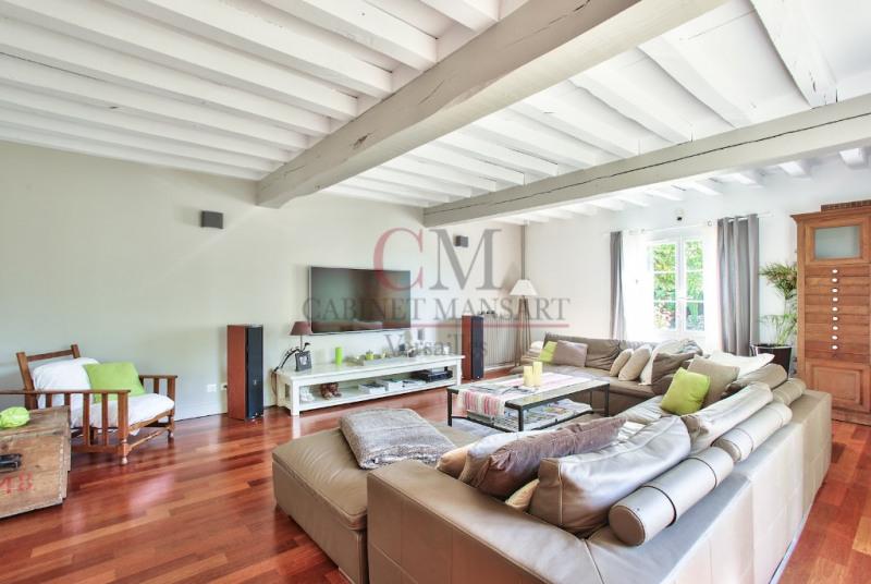 Revenda casa Boissy mauvoisin 544000€ - Fotografia 10