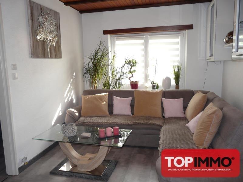 Sale house / villa Willer sur thur 242000€ - Picture 6