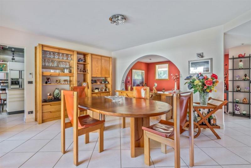 Vente de prestige maison / villa St didier au mont d'or 995000€ - Photo 5