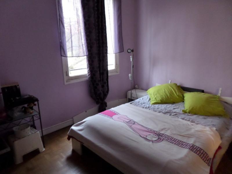 Sale apartment La celle saint cloud 225000€ - Picture 7