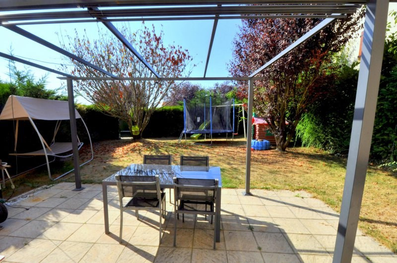 Sale apartment Bruyeres le chatel 205000€ - Picture 10