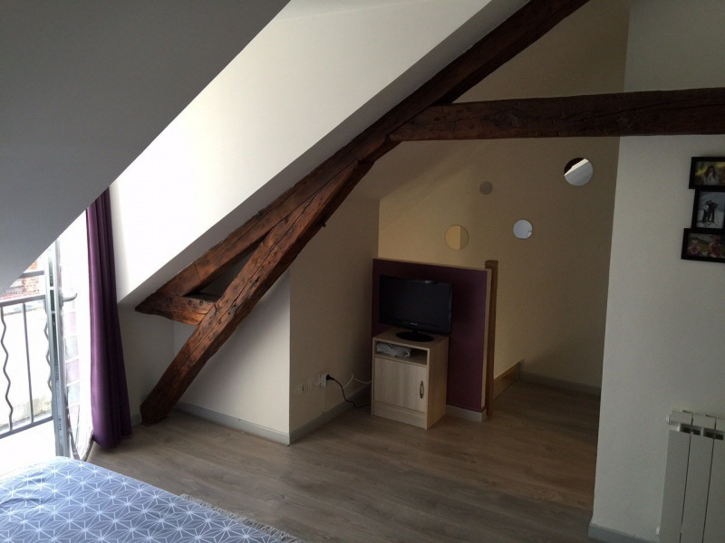Rental apartment Neuilly centre ville 560€ CC - Picture 4