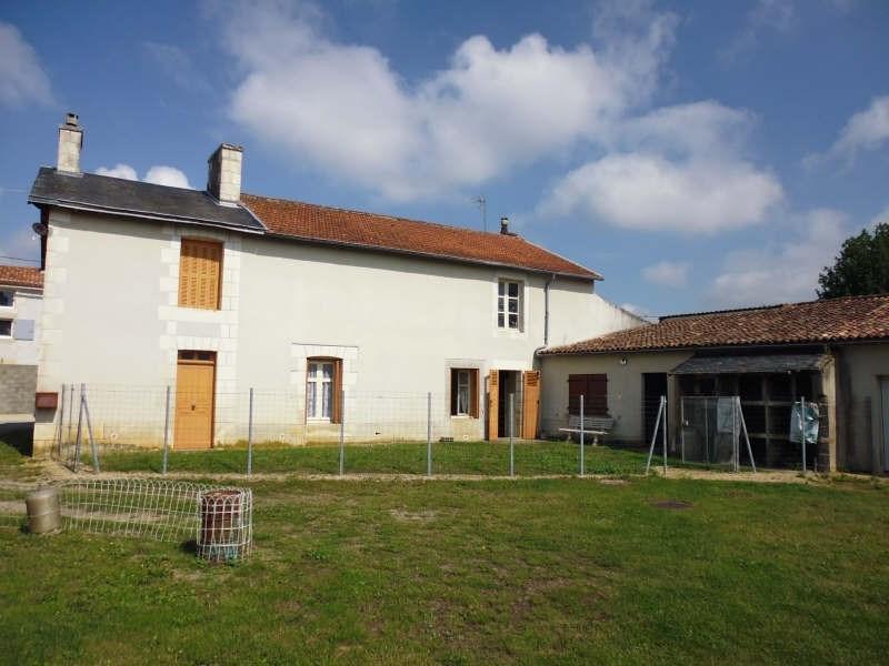 Venta  casa Buxerolles 245000€ - Fotografía 1