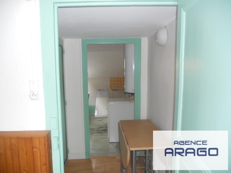 Sale apartment Les sables d'olonne 75000€ - Picture 3