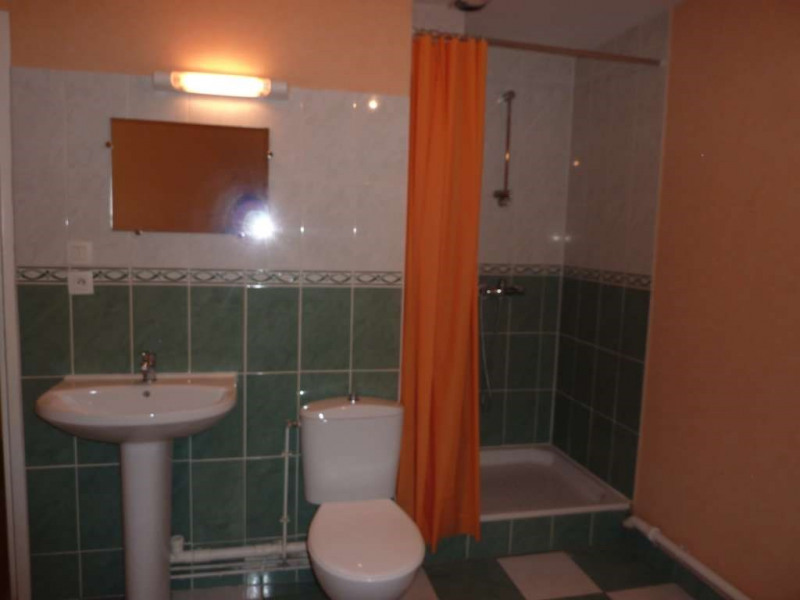 Rental apartment Pontivy 390€ CC - Picture 7