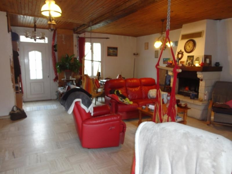 Vente maison / villa Ponchon 170000€ - Photo 4