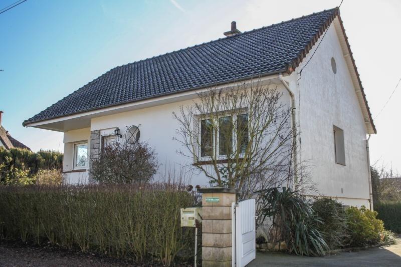 Vente maison / villa Hesdin 172000€ - Photo 1