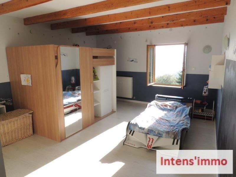 Sale house / villa St christophe et le laris 265000€ - Picture 7
