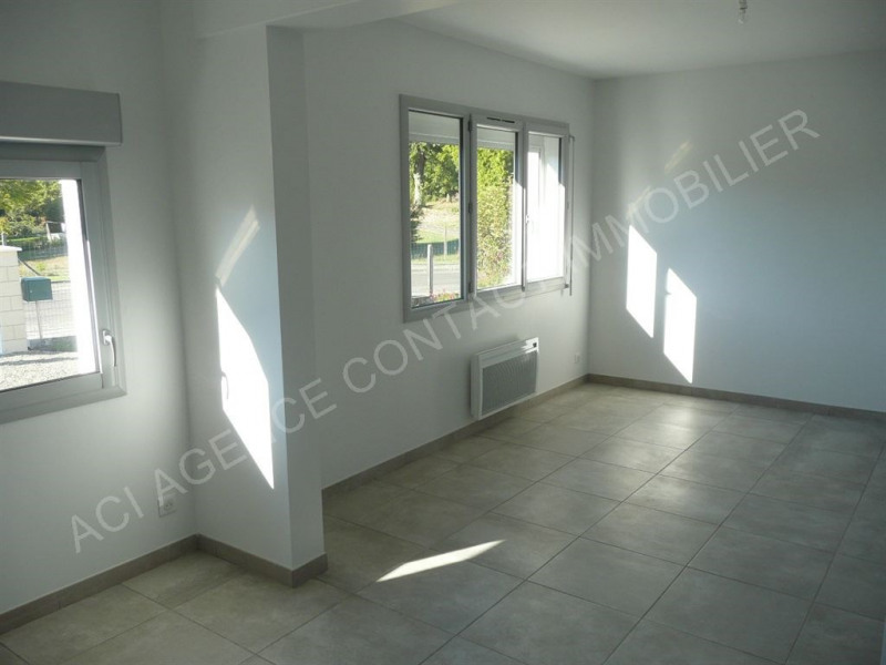 Location maison / villa Mont de marsan 800€ CC - Photo 2