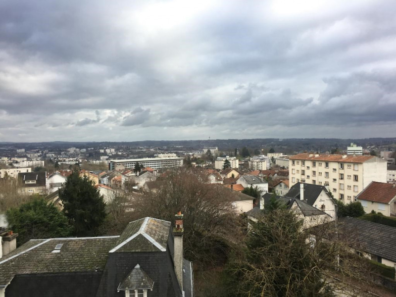 Sale apartment Limoges 59 950€ - Picture 1