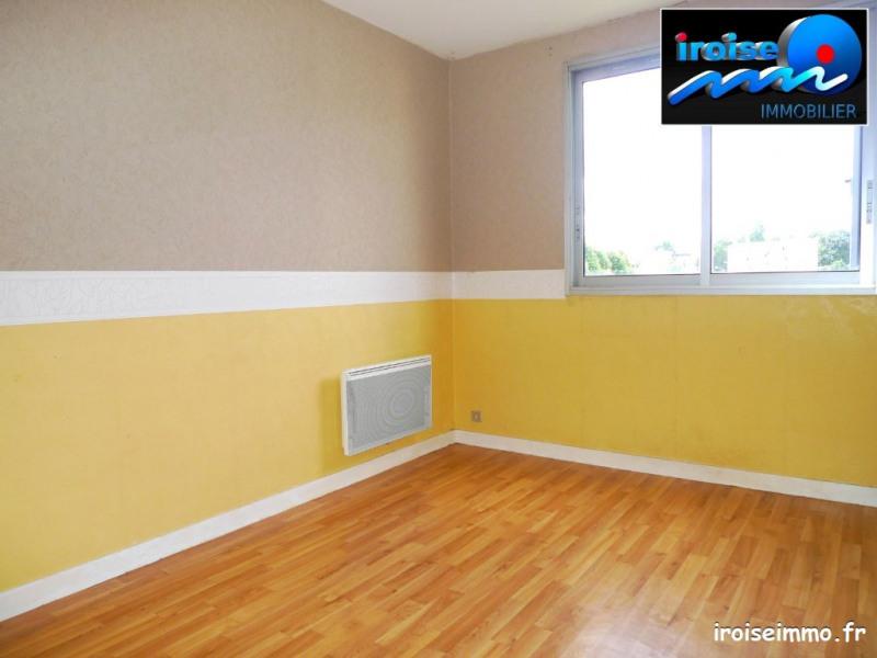 Vente appartement Brest 102900€ - Photo 3